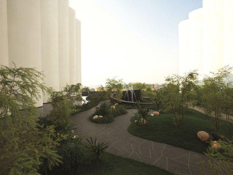 Waterstones Hotel Landschaft
