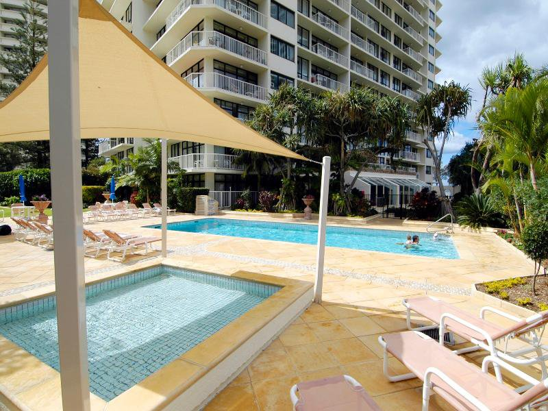 BreakFree Beachpoint Pool