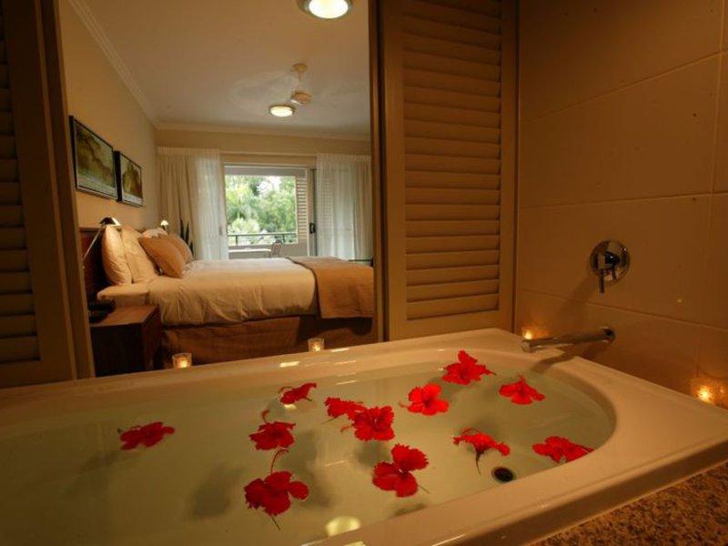 Paradise Palms Resort & Country Club Wellness