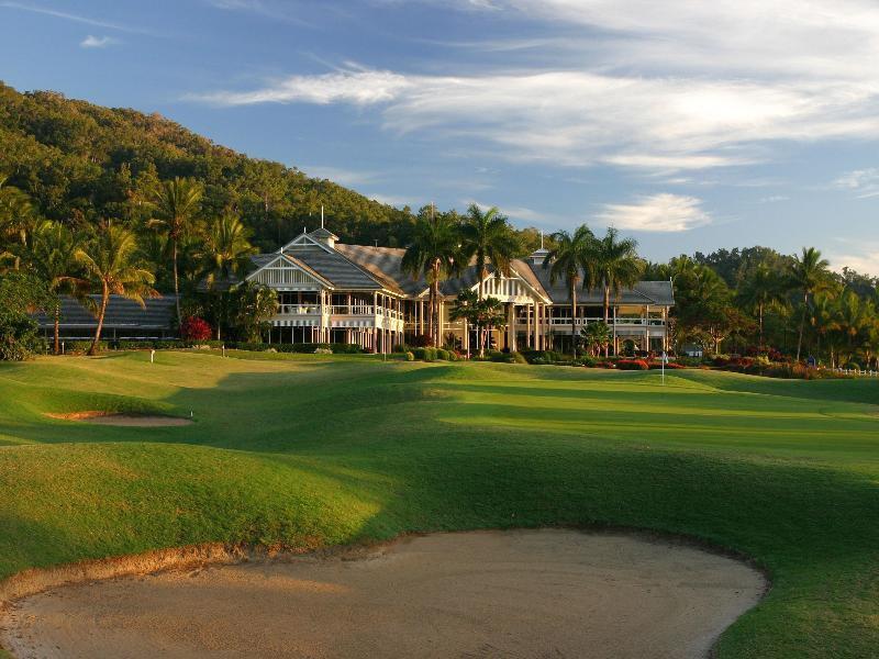 Paradise Palms Resort & Country Club Außenaufnahme