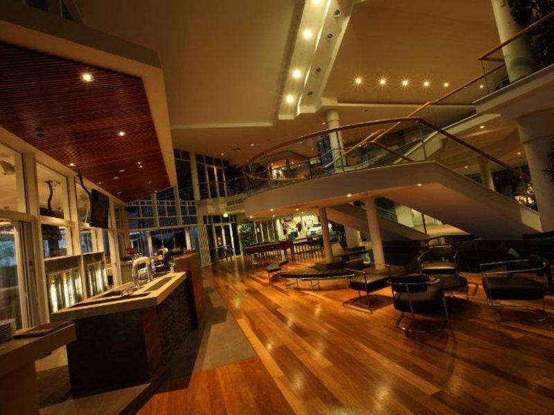 Paradise Palms Resort & Country Club Bar