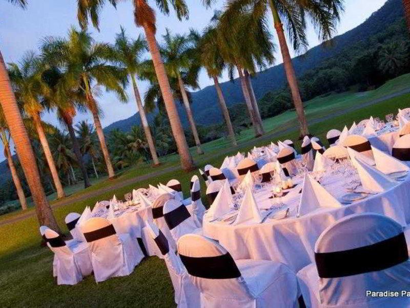 Paradise Palms Resort & Country Club Restaurant