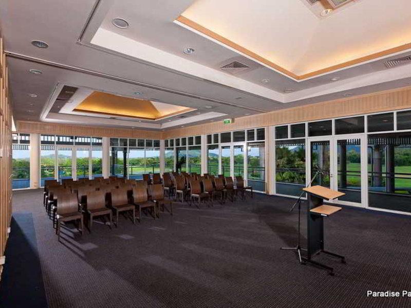 Paradise Palms Resort & Country Club Konferenzraum