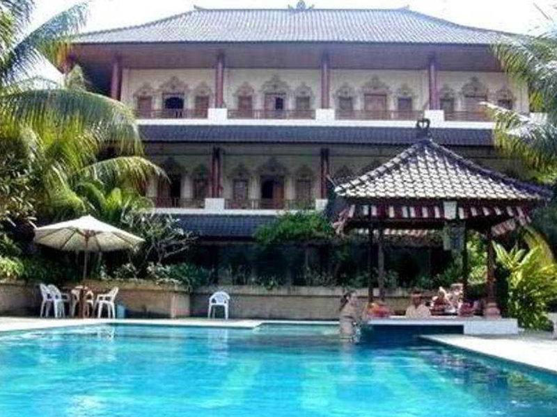 Bakung Sari Resort Pool
