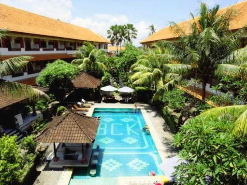 Bakung Sari Resort Außenaufnahme