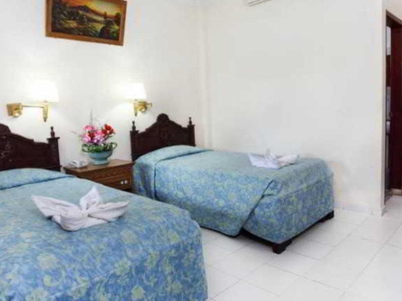 Bakung Sari Resort Wohnbeispiel