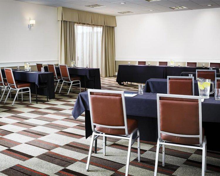 Four Points by Sheraton Houston Greenway Plaza Konferenzraum