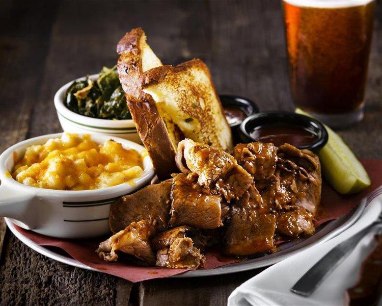 Four Points by Sheraton Houston Greenway Plaza Restaurant