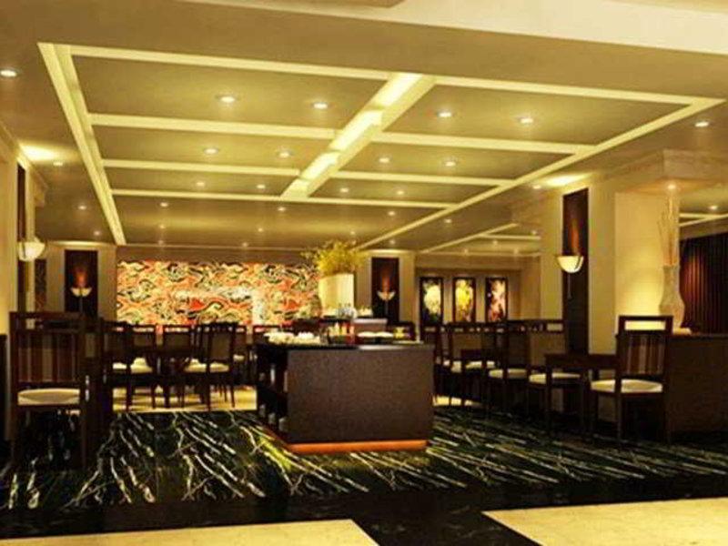 eL Royale Hotel Bandung Restaurant