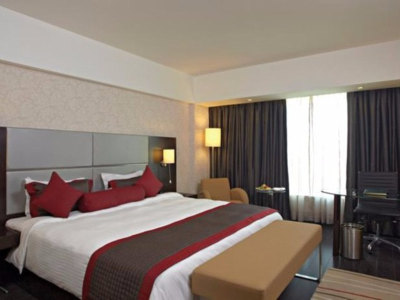 Country Inn & Suites By Carlson - Gurgaon, Sector 29 Wohnbeispiel