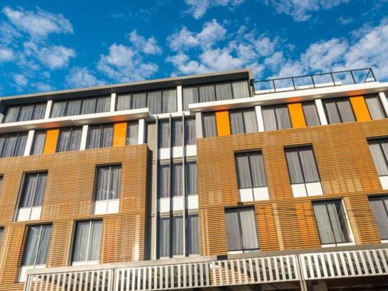 Mantra Richmont Hotel Außenaufnahme