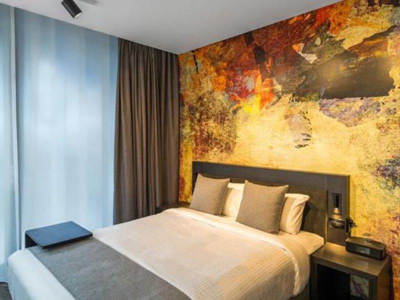 Mantra Richmont Hotel Wohnbeispiel