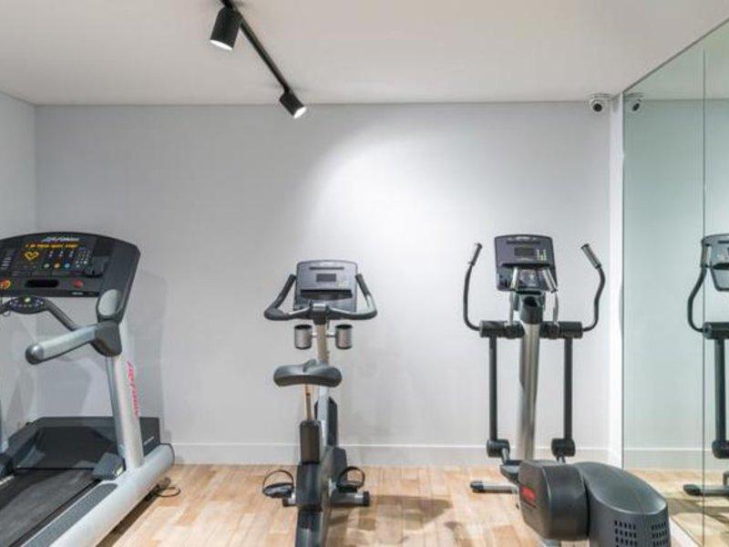 Mantra Richmont Hotel Sport und Freizeit