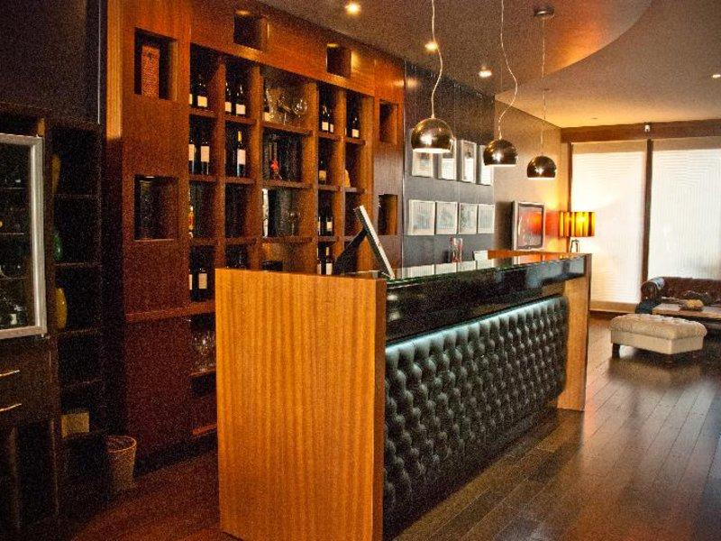 Palermo Suites Bar
