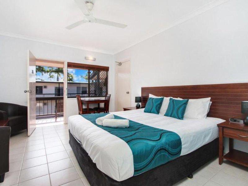 Cairns City Palms Wohnbeispiel