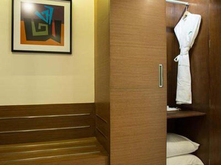 The Fern Residency Mumbai Wohnbeispiel
