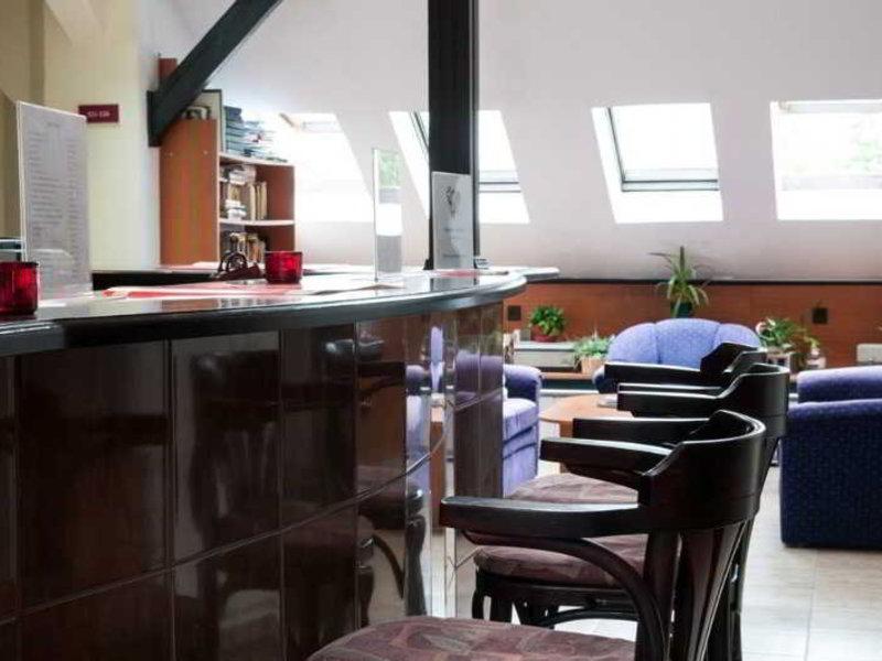 Hotel Fortuna Budapest Restaurant