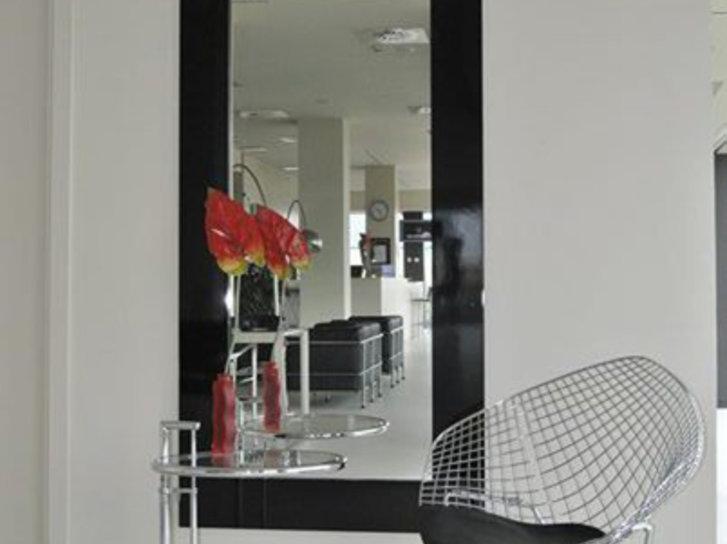 Holiday Inn Express Pamplona Lounge/Empfang