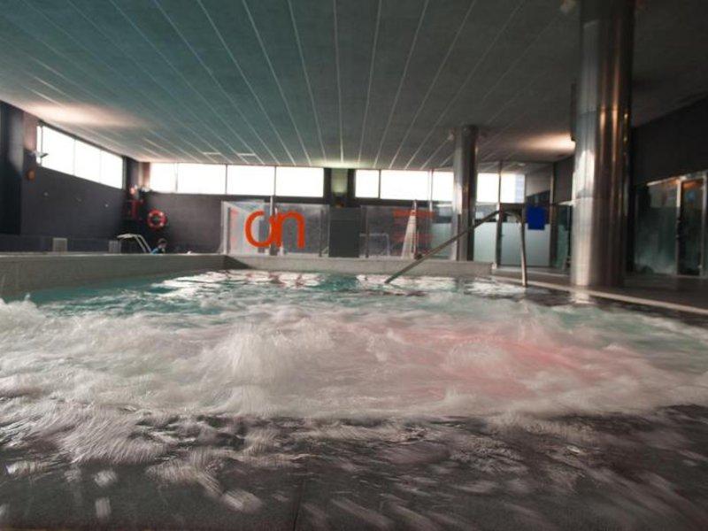 Holiday Inn Express Pamplona Sport und Freizeit