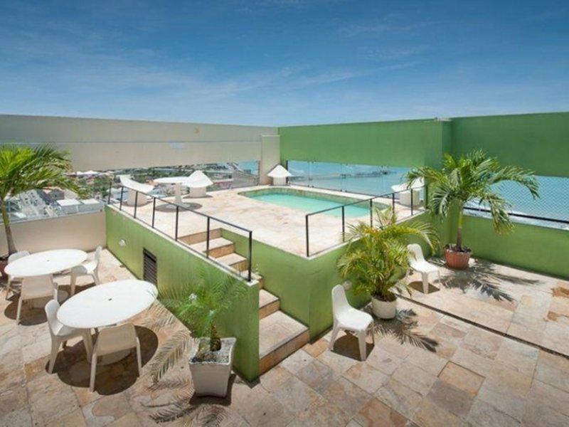 Iracema Travel Pool