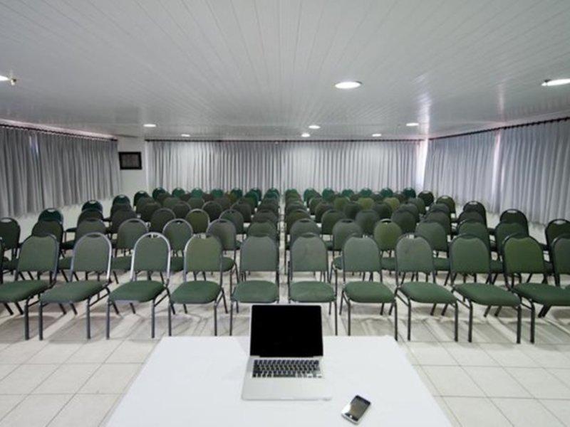 Iracema Travel Konferenzraum