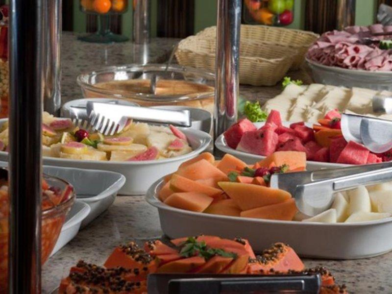 Iracema Travel Restaurant