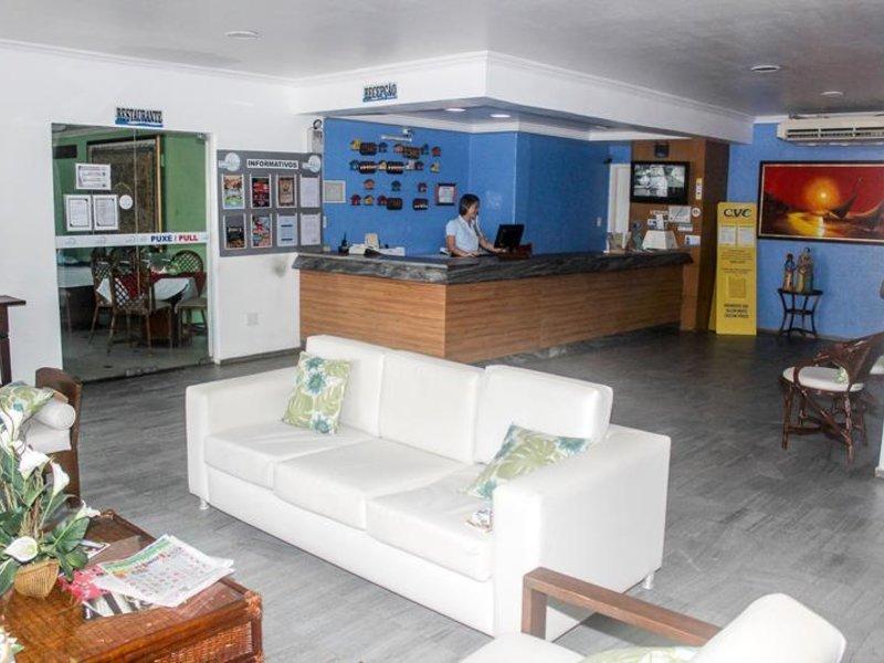 Marbello Ariau Lounge/Empfang