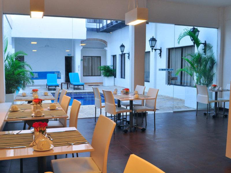 Charlotte Restaurant