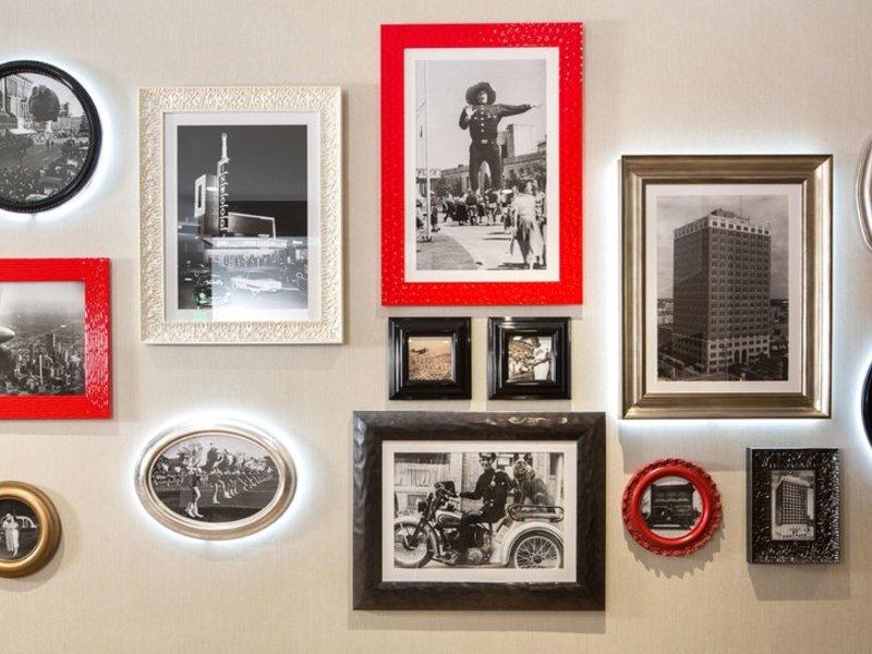Hampton Inn & Suites Dallas Downtown Modellaufnahme