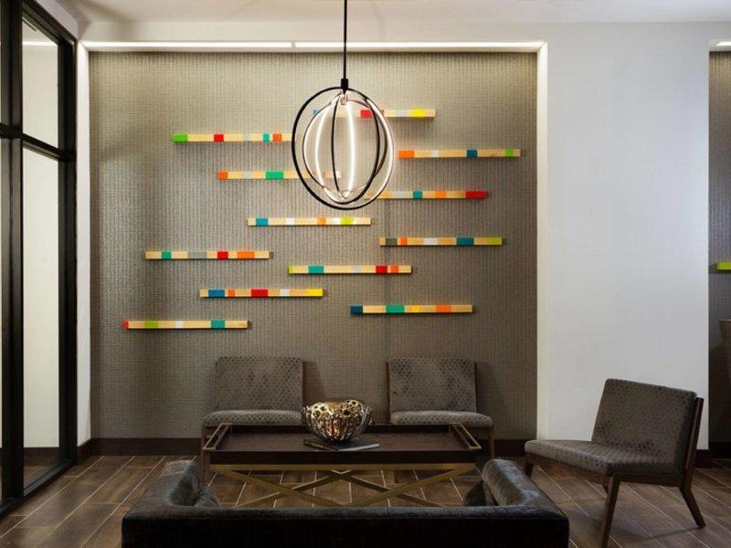Hampton Inn & Suites Dallas Downtown Wohnbeispiel