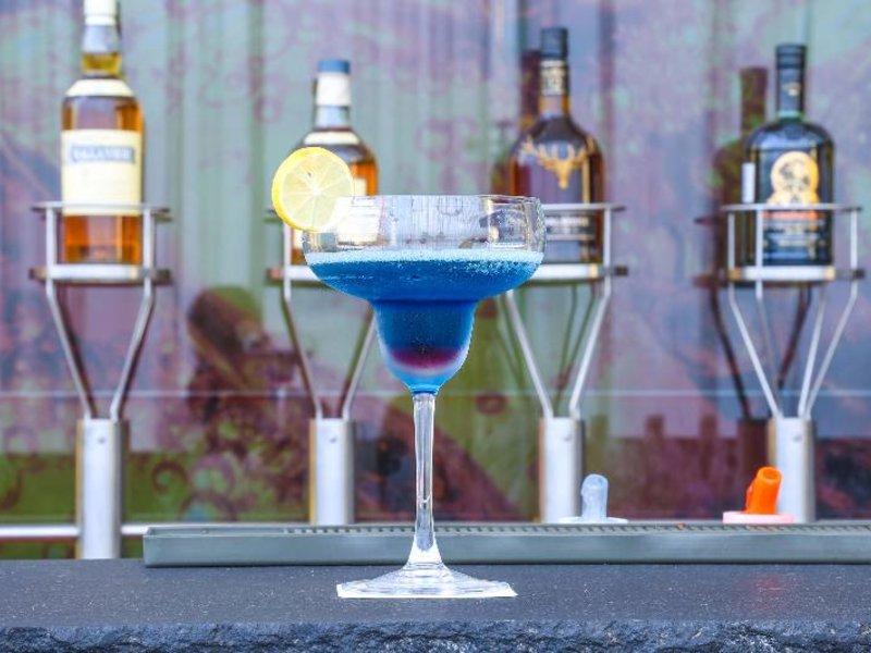 Waterstones Hotel Bar