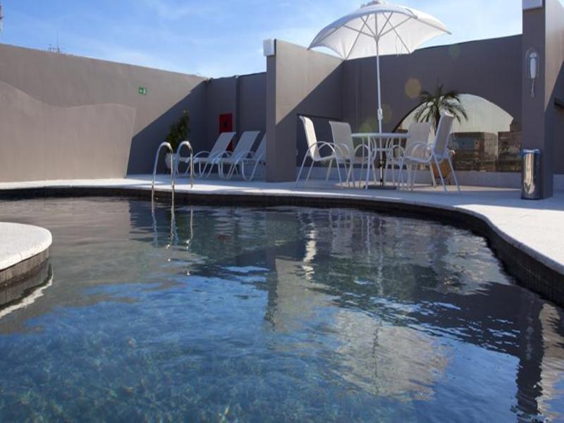 St. Paul Plaza Pool