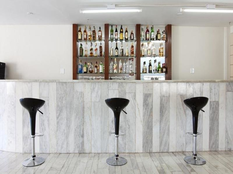St. Paul Plaza Bar