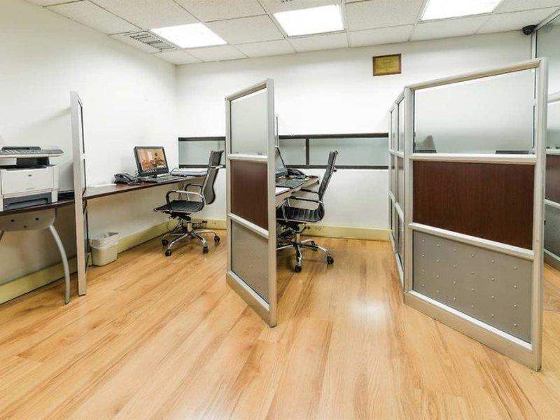 Embassy Suites by Hilton Bogota Rosales Sport und Freizeit