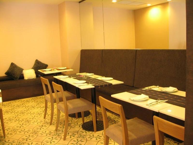 Aphrodite Inn Bangkok Restaurant