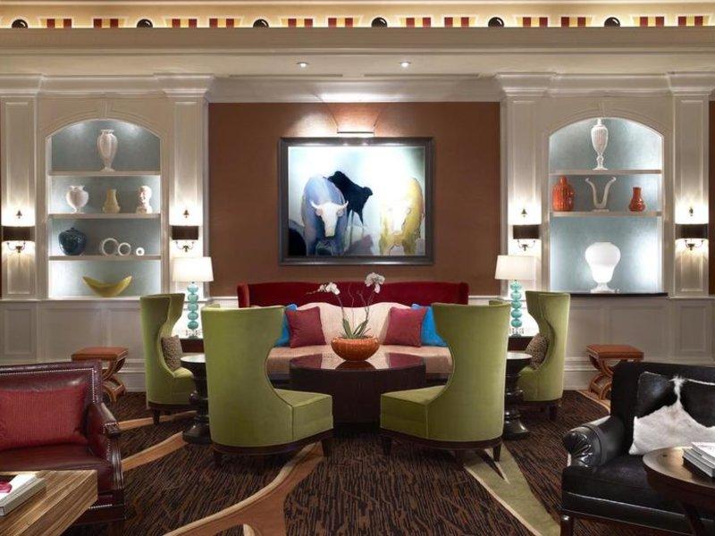 Kimpton Hotel Monaco Denver Bar