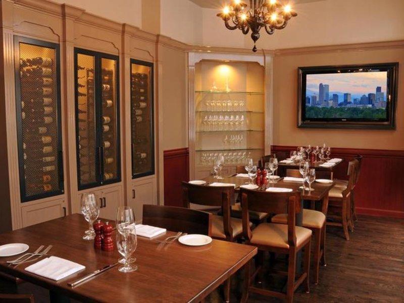Kimpton Hotel Monaco Denver Restaurant