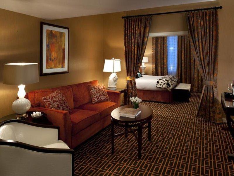 Kimpton Hotel Monaco Denver Wohnbeispiel