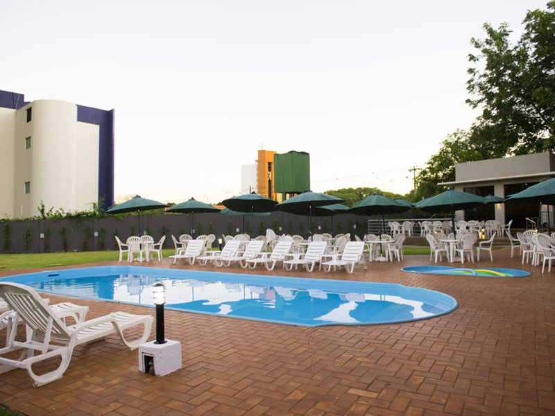 Iguassu Express Pool