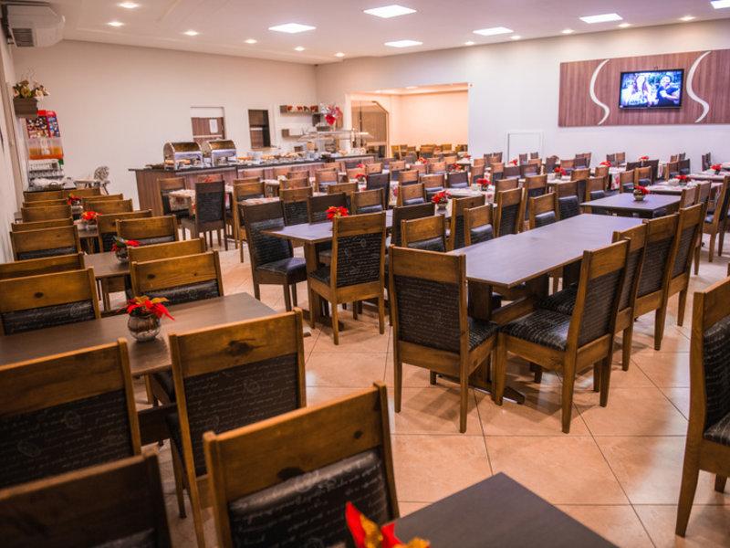 Iguassu Express Restaurant