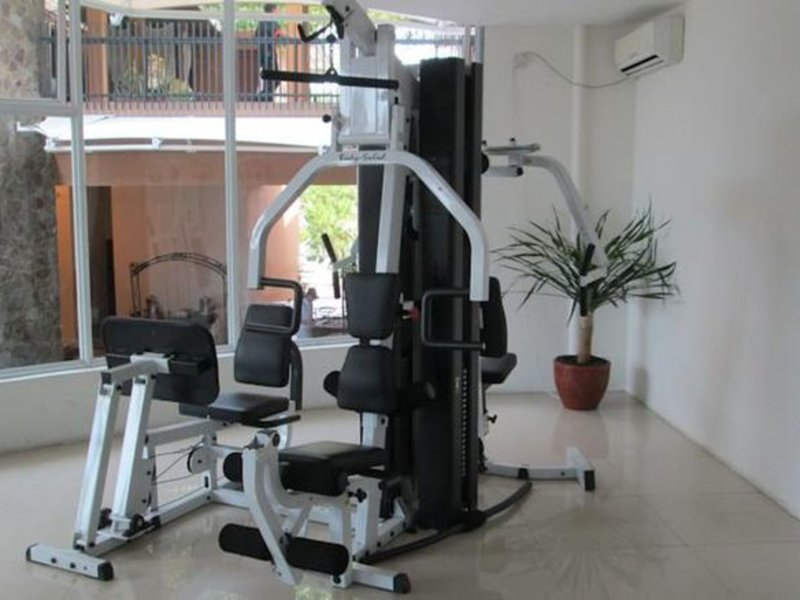 Marbella Suites Bandung Sport und Freizeit