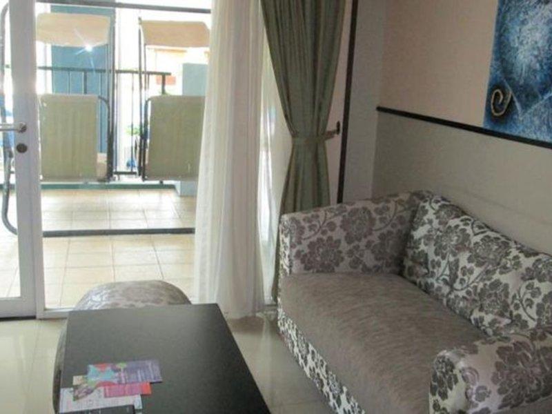 Marbella Suites Bandung Wohnbeispiel