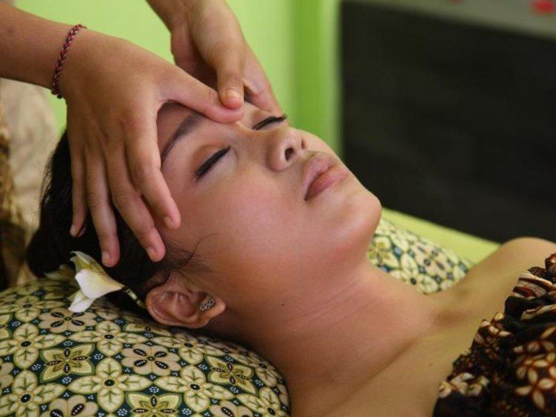 Bakung Sari Resort Wellness