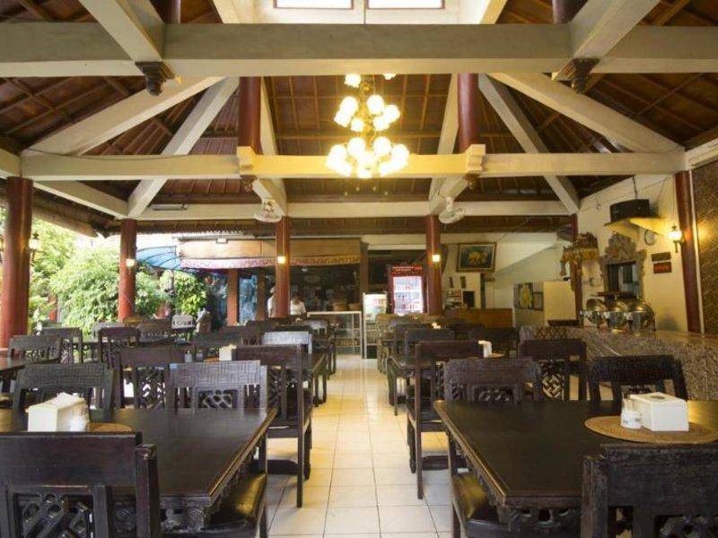 Bakung Sari Resort Bar