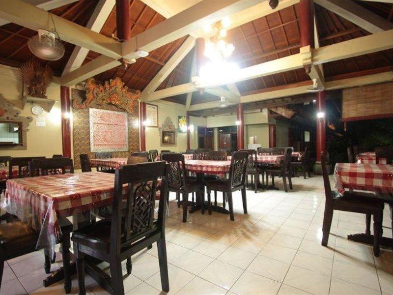 Bakung Sari Resort Restaurant