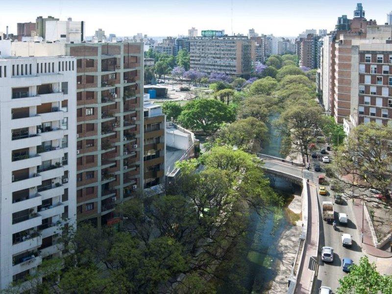 Hotel NH Cordoba Urbano Außenaufnahme