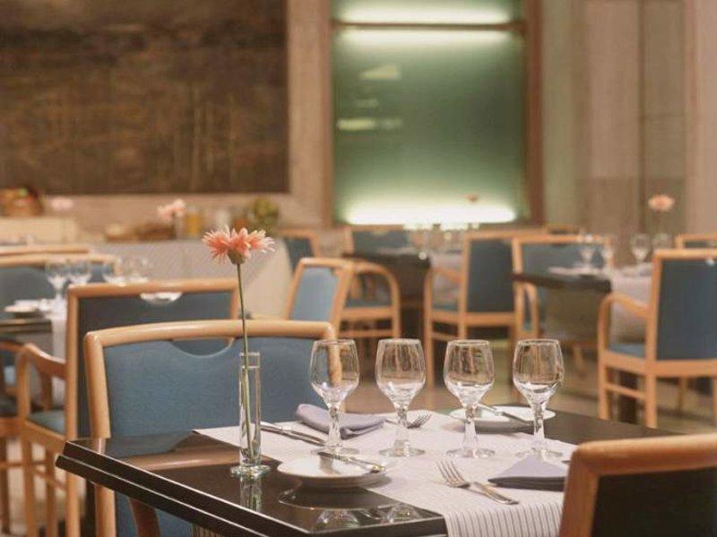 Hotel NH Cordoba Urbano Restaurant