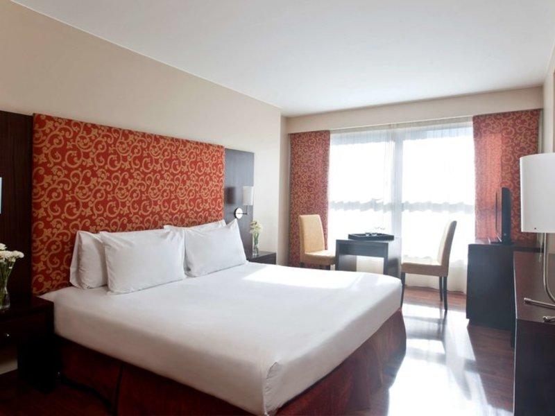 Hotel NH Cordoba Urbano Wohnbeispiel