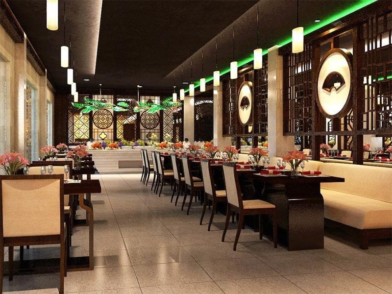 The Leaf Jimbaran Bar