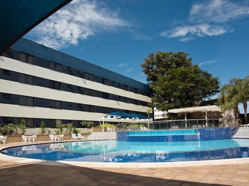 Viale Cataratas Pool